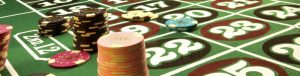 Game strategy Roulette Green Table Cips