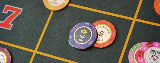 How to Win at Roulette at a Casino