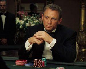 Winning Casino Royale