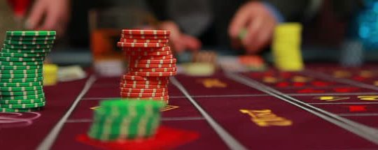 How to Bet on Roulette: a Crash Course