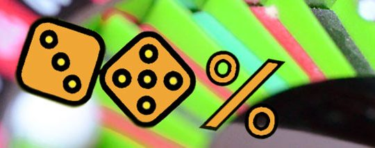 What Are the Roulette Table Odds?