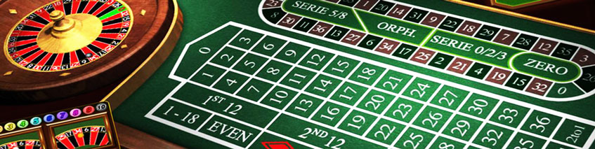 Is There a Foolproof Online Roulette Strategy?