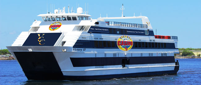Casino Victory Casino Cruises
