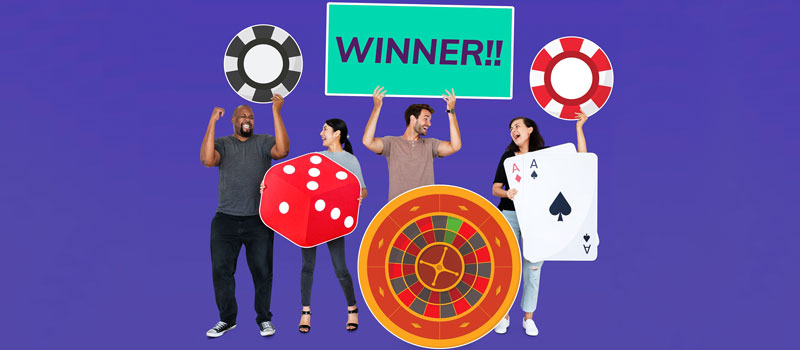 Roulette Winning Group