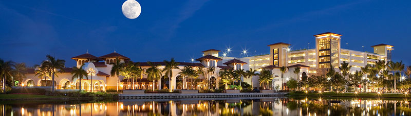 Seminole Casino at Coconut Creek