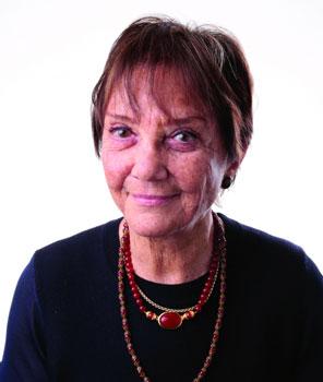 Gambler Carol Jarecki